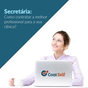 Como contratar uma secretária para a sua clínica médica