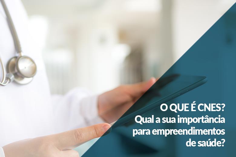 o_que_é_CNES
