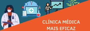 clínica médica mais eficaz